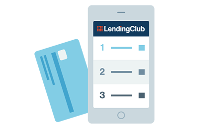 Personal Loans | Save with LendingClub