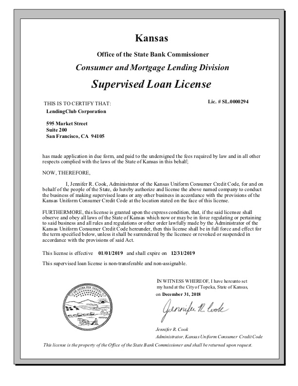 kansas-supervised-loan-license-2019