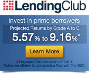 Lending Club - Start Investing Online Today!